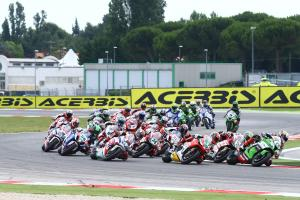 WSBK Rider of the Year - Full results
