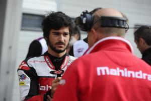 Moto3: Arthur Sissis loses Mahindra seat