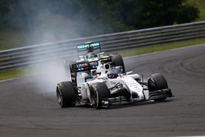 Williams 'problem' was pace, not tactics - Smedley