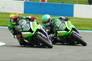 GBmoto becomes JG Speedfit Kawasaki