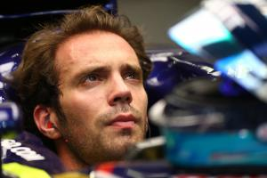 'It would have looked bad' - Vergne explains Red Bull 2015 snub