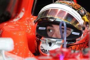 Philippe Bianchi: Drivers afraid to say something