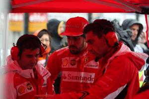 Smedley: Alonso not a disruptive character