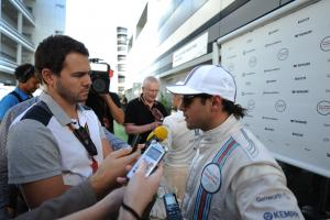 Massa: Strategy call cost me chance of F1 points