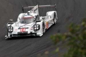 WEC: Sao Paulo 6 Hours - Race results
