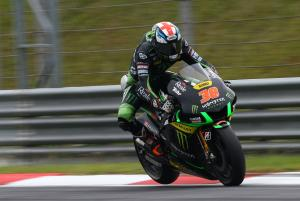 Sepang best for limping Smith