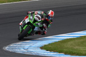 Phillip Island - Superpole qualifying results (2)