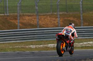 Sepang II MotoGP test times - Tuesday (Final)