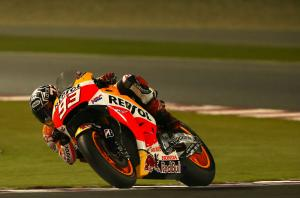 Qatar MotoGP test times - Sunday (7pm)