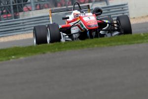 EURO: Portimao - Race three results