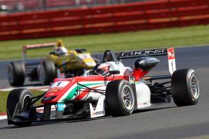 EURO: Nurburgring - Free practice results (2)