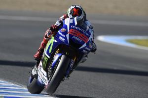 MotoGP Japan - Free Practice (1) Results