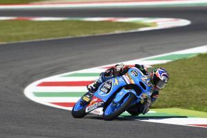 Moto3 Mugello - Free Practice 3 Results