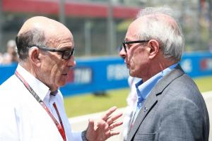 MotoGP makes changes to Race Direction