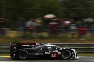 Le Mans 24 Hours - Qualifying results (1)
