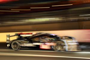 Le Mans 24 Hours - Qualifying results (FINAL)