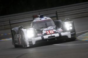 Le Mans 24 Hours - Qualifying results (2)