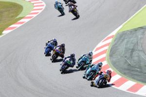 Race Direction to enforce stricter penalties for Moto3