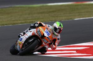 WSS Misano - Free practice results (3)