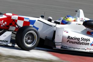 EURO: Portimao - Qualifying results (1)