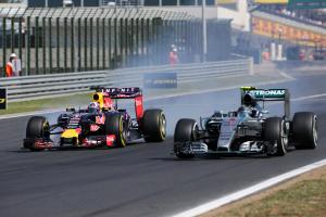 Marko: Mercedes engine a masterpiece - but bad for F1