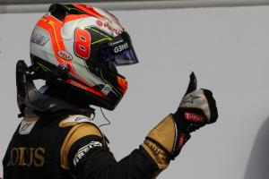 Alpinestars strengthens F1 ties with Haas deal