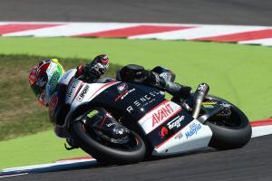 Moto2 Misano: Zarco grabs pole with record lap