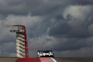 WEC: Circuit of the Americas 6 Hours - Qualifying results