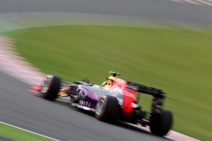Max Yamabiko: Has Bernie solved Red Bull's engine crisis?