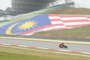 Moto3 Malaysia - Qualifying Results