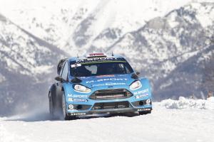 Wilson: Ostberg can beat Volkswagen in Sweden