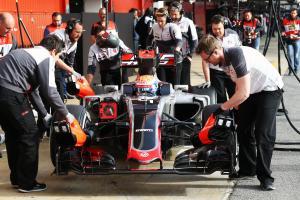 Steiner: Reliable Haas can surprise rivals