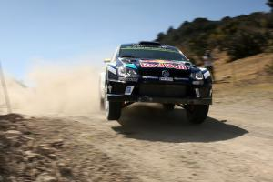 Mikkelsen loses ground on Ogier with Mexico failure