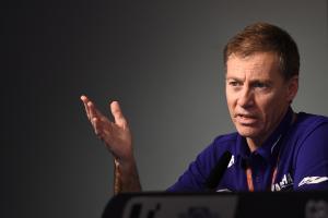 Jarvis: Three reasons why Lorenzo chose Ducati