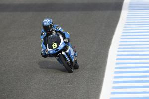 Moto3 Jerez - Qualifying Results