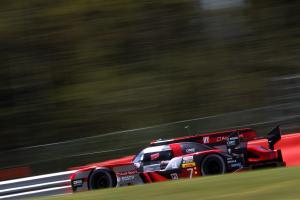 WEC: Nurburgring 6 Hours - Qualifying results