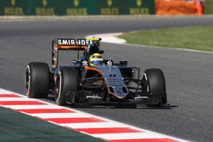 Perez, Hulkenberg hail Force India upgrades