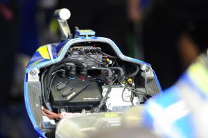 Team bosses: Single ECU 'good move' for MotoGP