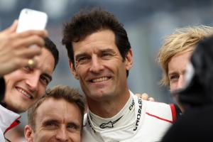 Mark Webber: The career that could have been