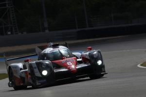 Le Mans 24 Hours - Race results: 6 hours