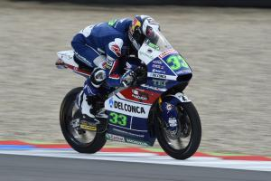 Moto3 Assen - Qualifying Results