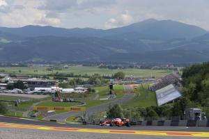 Where can I watch the Austrian Grand Prix?