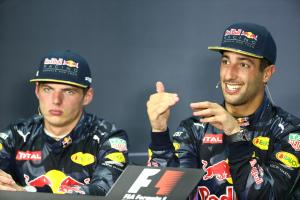 Malaysian Grand Prix - Post-race press conference
