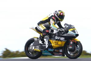 Moto2 Australia - Qualifying Results