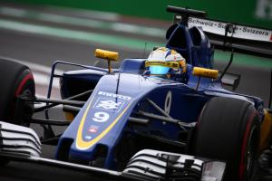 Marcus Ericsson remains with Sauber for F1 2017