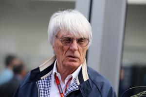 Ecclestone axed as F1 boss on Liberty Media takeover