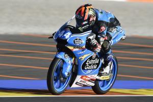 Moto3 Valencia - Qualifying Results