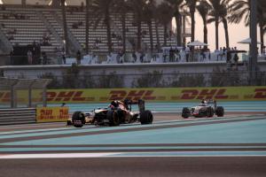 Toro Rosso baffled by wheel rim failures