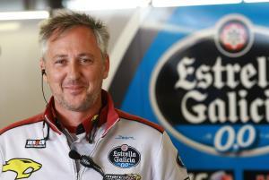 EXCLUSIVE: Michael Bartholemy (Marc VDS) Interview