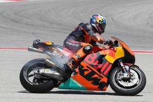 Espargaro, Pol, MotoGP race, Grand Prix of the Americas, 2017.